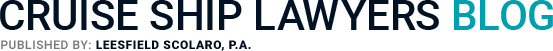 Cruise Ship Lawyers Blog